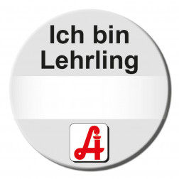 Lehrlings-Button