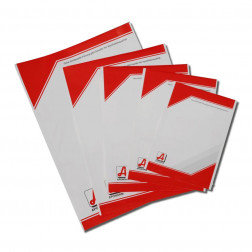Siegelsäckchen neutral