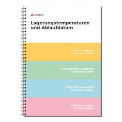 Lagerungstemperaturen & Ablaufdatum